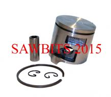 HUSQVARNA T540 PISTON ASSEMBLY (40MM) NEW  586 44 62 02